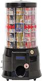 distribuidor aperitivos salysol com pagamento eletronico m81 t Parts Of The Coffee Machine Coffee Capsules Dispenser Clenport